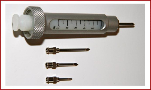 Jabstick Luer Lock Needles